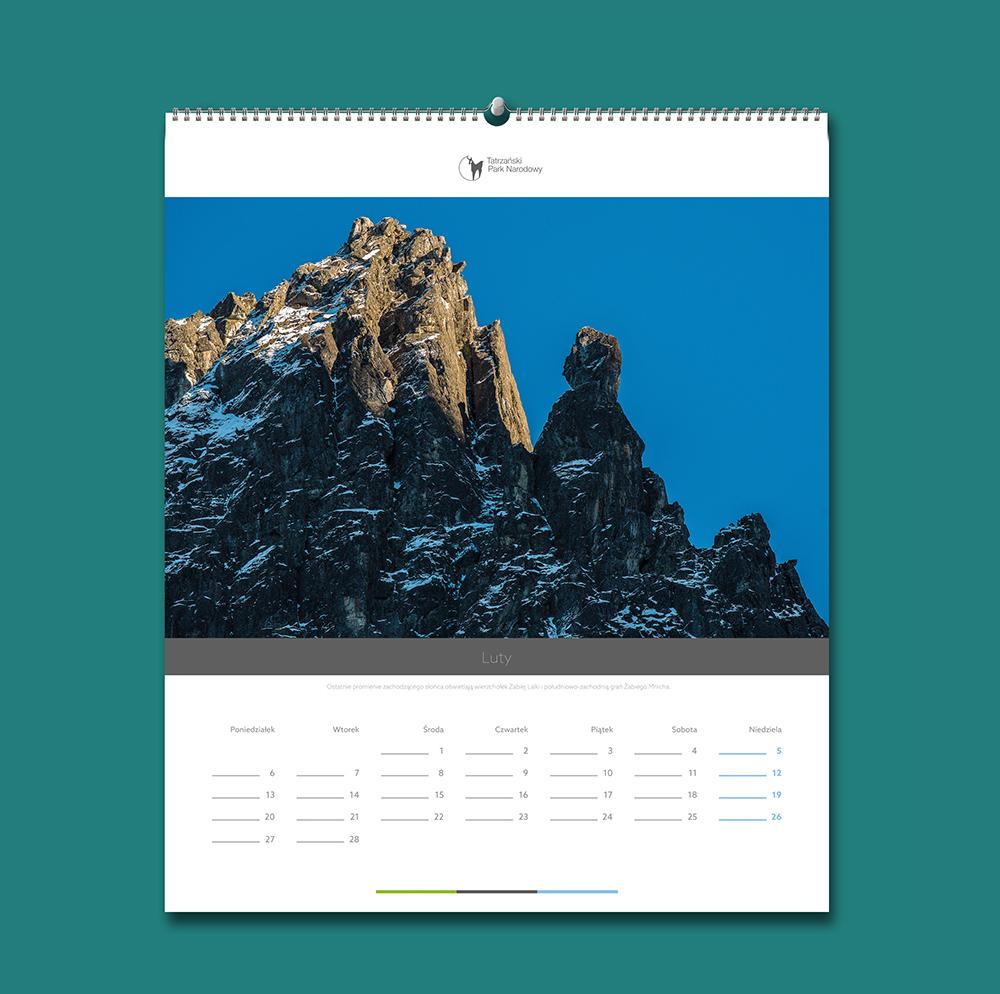 Kalendarz TPN 2017-2