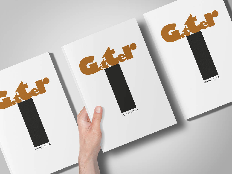 Getter-1