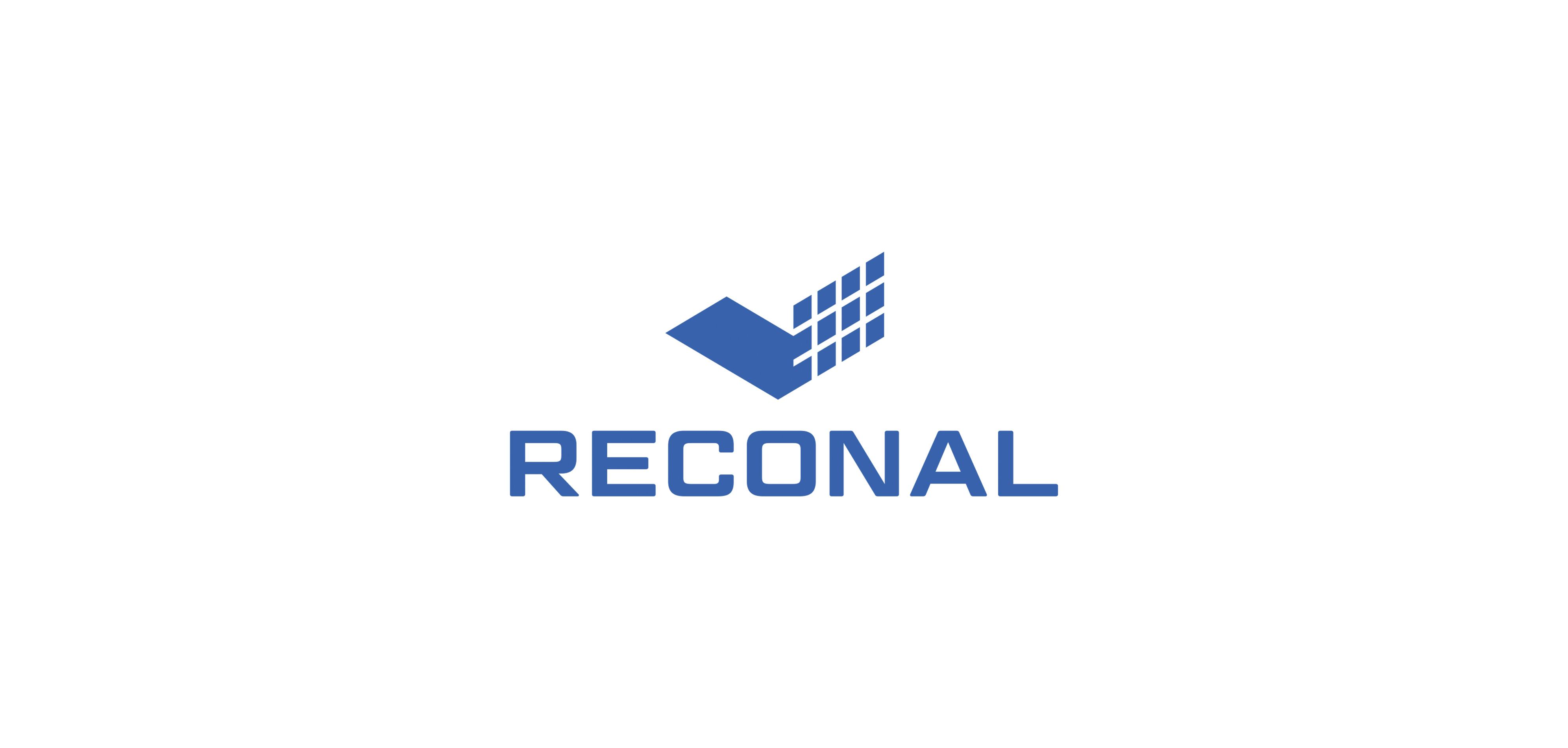 Rebranding marki Reconal-0