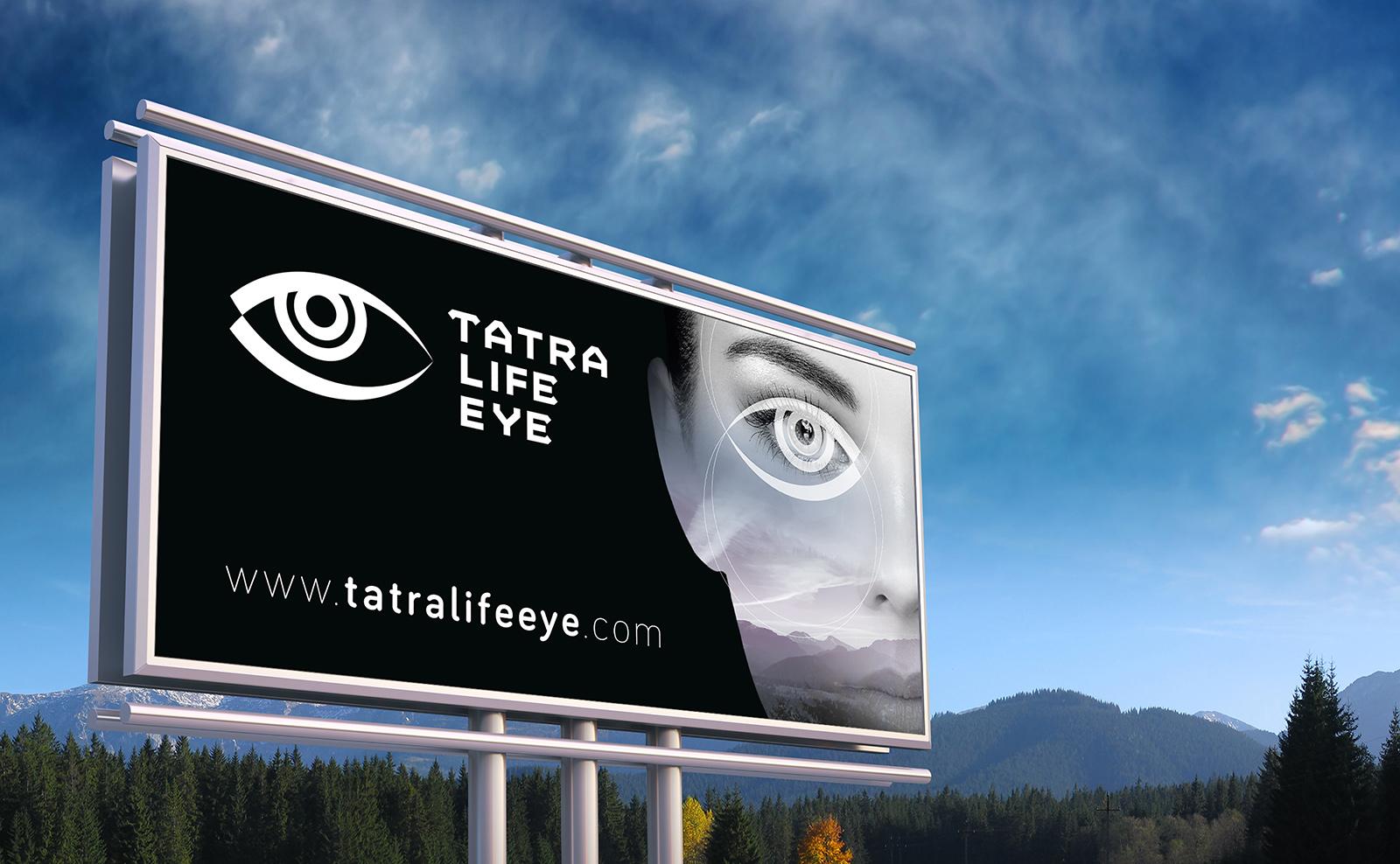 Tatra Life Eye-4